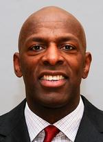 Joe Jones, Head Coach/Director